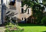 Location vacances Blois - Suite 1 - Les Grands Degrés Saint Louis-1