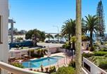 Location vacances Alexandra Headland - Alex Headland Beachfront-4