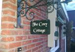 Location vacances Lelystad - The Cosy Cottage-3