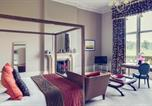 Hôtel Stratford-Upon-Avon - Mercure Warwickshire Walton Hall Hotel & Spa-4