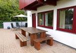 Location vacances Alsfeld - Ferienhaus am See im Bergland 100-2