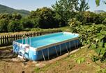 Location vacances Cutigliano - Bright Holiday Home in San Marcello with Pool near Meadows-4