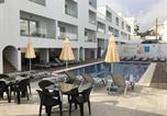 Hôtel Ayia Napa - Annex Hotel-1