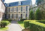 Location vacances Epretot - Apartment Appartement Du Phare-1