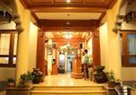 Hôtel Myanmar - Mr. Charles Hotel-2