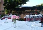 Hôtel Province de Sondrio - Albergo ristorante coppa-3