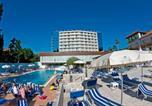 Hôtel Dubrovačko-Neretvanska - Grand Hotel Park-1
