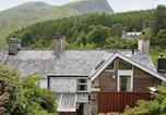 Location vacances Beddgelert - Iorwerth House-2