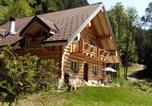 Hôtel Tarvisio - Chalet le Dorf-3