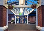 Hôtel South Lanarkshire - Holiday Inn Express Strathclyde Park M74, Jct 5