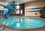 Hôtel Edmonton - Best Western Plus City Centre Inn-2