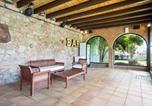 Hôtel Sant Fruitós de Bages - Can Borrell-4