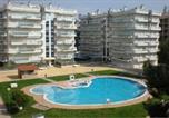 Location vacances Salou - Apartamento luminoso en Larimar-3