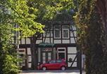 Hôtel Appel - Schifferkrug Hotel & Restaurant-3