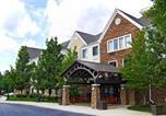 Hôtel Auburn Hills - Sonesta Es Suites Detroit Auburn Hills