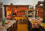 Location vacances Ilhabela - Velinn Pousada Recanto da Villa-4