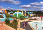 Camping Dordogne - Camping Le Carbonnier  -3
