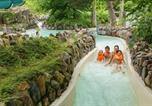 Villages vacances Ablon - Center Parcs Les Bois Francs-1
