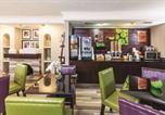 Hôtel Midland - La Quinta Inn Odessa-2