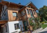 Location vacances Altaussee - Ferienwohnung Grundlsee, Willkommen in Mami's Ferienwohnung-4