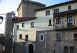Hôtel Salvatierra de Tormes - La Posada de San Ginés-2
