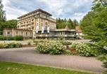 Hôtel Königsfeld im Schwarzwald - Sure Hotel by Best Western Bad Dürrheim-1