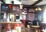 Hôtel Swansea - The Singleton Hotel-2