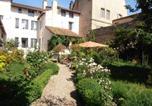 Location vacances La Vineuse - La Maison Tupinier-1