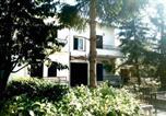 Location vacances Alfedena - La Grande Casa Di Montagna-2