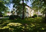 Location vacances  Gironde - Appt. Les Vacances 2-4