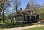 Location vacances Charlottetown - Furnished 4 Bedroom house-2