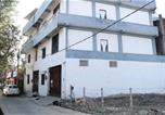 Hôtel Bhopal - Hari om boys hostel & Guest house, Ashoka Garden-1