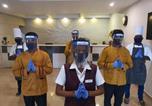 Hôtel Hospet - Hotel Priyadarshini Classic-3