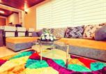 Location vacances Nuwara Eliya - Moon Plains Luxury Apartments-2
