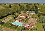 Location vacances  Province de Ravenne - Agriturismo La Rotta-1