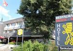 Hôtel Langenthal - Hotel Löwen-1