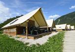 Camping San Cristoforo - Camping Village Lago Arsiè-3