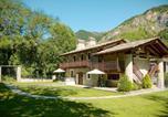 Location vacances Frassino - Locazione Turistica Casa del Ponte - Smy622-1