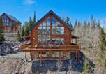 Location vacances Cedar City - Ski-View Lodge-2