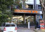 Hôtel Madurai - Cosmopolitan Hotel-4