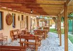 Location vacances Senigallia - One-Bedroom Apartment in Senigallia (An)-4