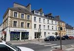 Location vacances Cherbourg-Octeville - Appart Titanic Cherbourg Centre Port-4