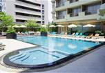 Hôtel Cha-am - Long Beach Cha-Am Hotel-1