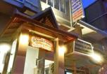Location vacances  Cambodge - Happy Family Guesthouse-1