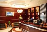 Hôtel Manama - Metropolitan Hotel-3
