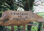 Location vacances Barnas - L'Oustau de Pequeti-4