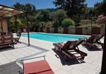 Location vacances Peynier - Cozy Villa in Trets with Swimming Pool-1
