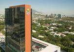Hôtel Monterrey - Holiday Inn Express & Suites Monterrey Valle-3