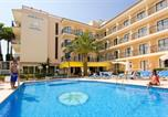 Hôtel Capdepera - Hotel Amoros-1