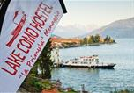 Hôtel Lombardie - Lake Como Hostel-1